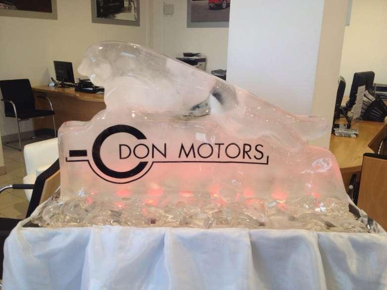 DON MOTORS