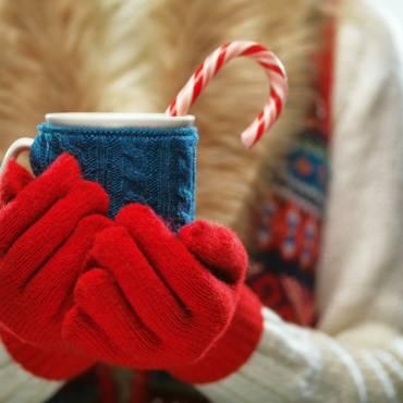 «Душевные» блюда для уютной зимы