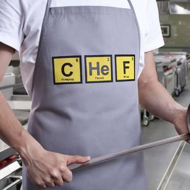 Что подарить мужчине-кулинару на 23 февраля?