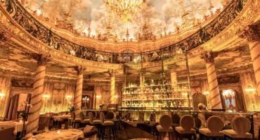 Старейшие рестораны мира