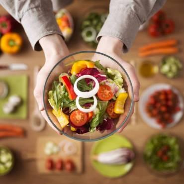 Летний режим – переходим на новое питание