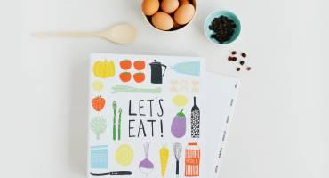 Самые интересные и полезные книги о еде