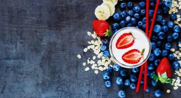 Летние блюда из сезонных продуктов