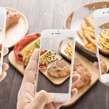 #проеду: Инстаграм знаменитых шеф-поваров