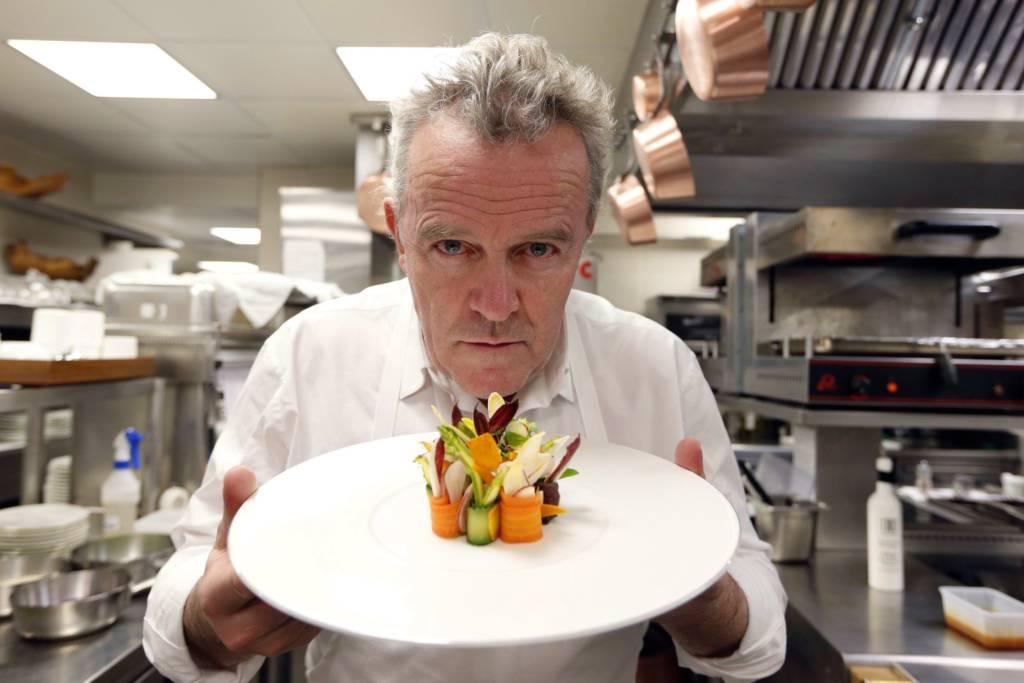 Кулинарные шоу мира