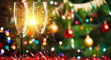 Твой невероятный Новый Год!