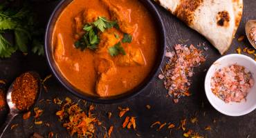 Карри и чатни – попробуй Индию на своей кухне