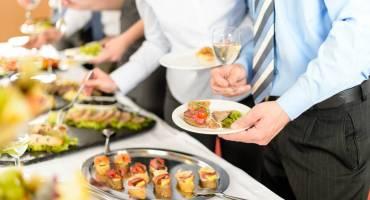 Шведский стол: теория и практика