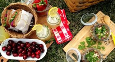 Не только шашлык: интересные идеи для пикника