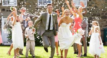 Свадебный переполох!