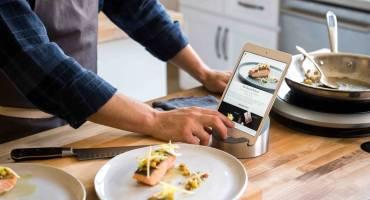 Кухня, версия 2.0