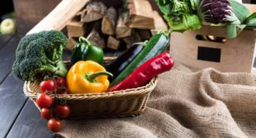 Рецепты сезонных блюд ноября