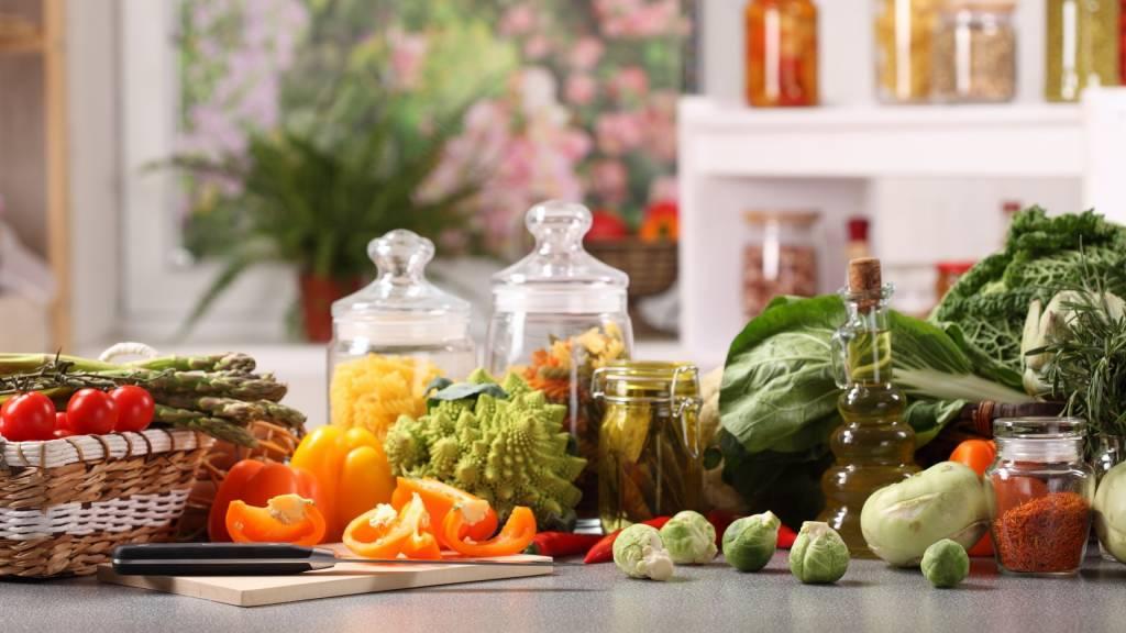 Сезонные продукты: рецепты декабря