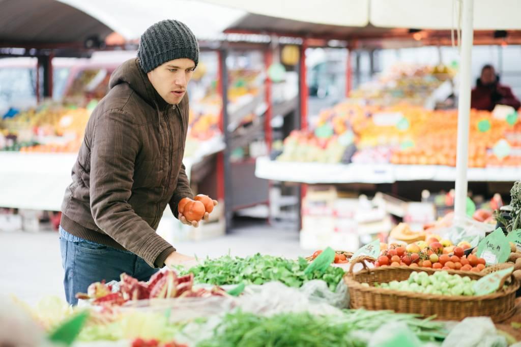 рецепты января: выбираем сезонные продукты