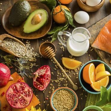 Блюда из сезонных продуктов: рецепты января