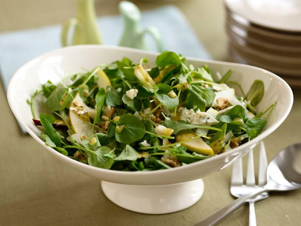 рецепты января: гражданин топинамбур в салате