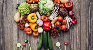 Рецепты блюд из сезонных продуктов февраля