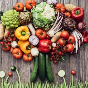 Блюда из сезонных продуктов февраля