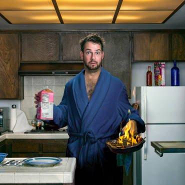 Кухонные гаджеты для мужчин