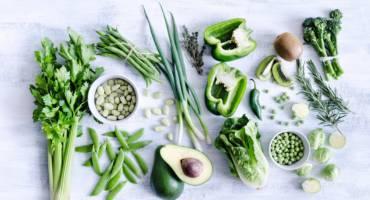 Рецепты блюд из сезонных продуктов марта