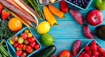 Сезонные продукты июня