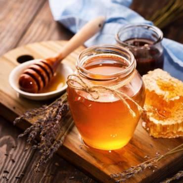 Бочка мёда