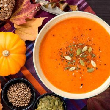 5 горячих супов сезона