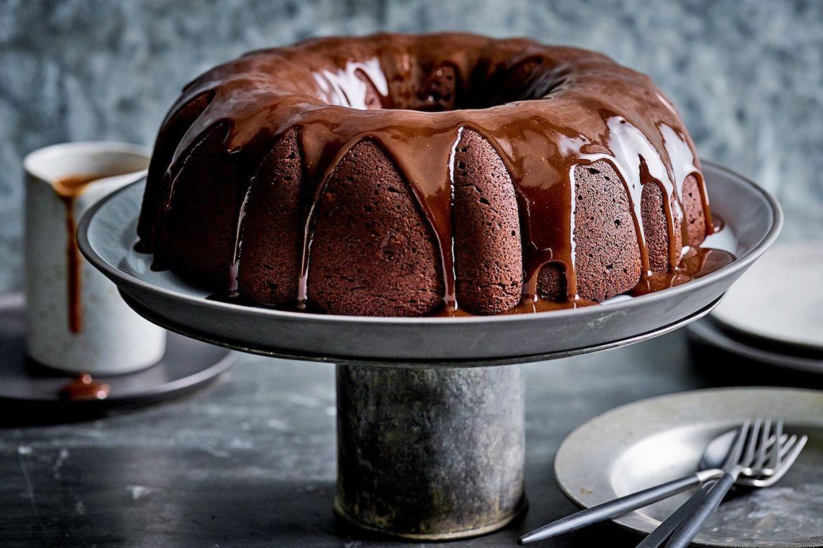 рецепт шоколадного кекса фото что вас там