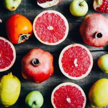 Сезонные продукты февраля