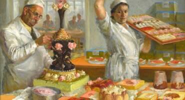 Выпечка по ГОСТу: классические десерты на домашней кухне