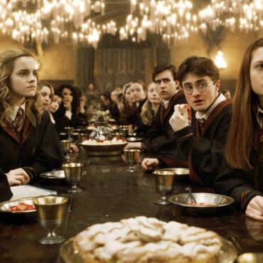 Киноблюда: вселенная Гарри Поттера